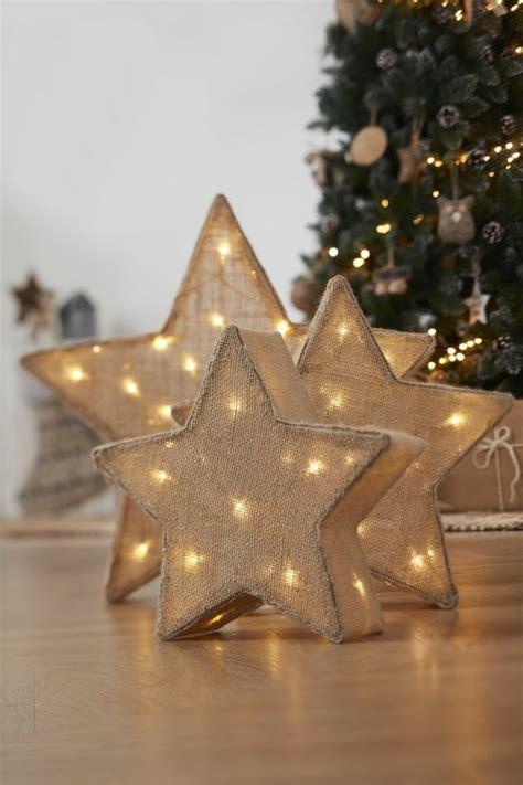 1001 + ideas de estrellas de navidad hechas a mano | chris ...