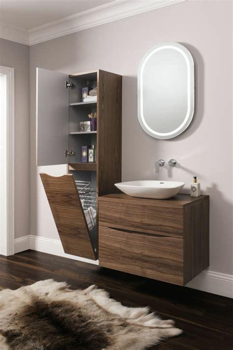 1001 + Ideas de muebles de baño modernos espectaculares