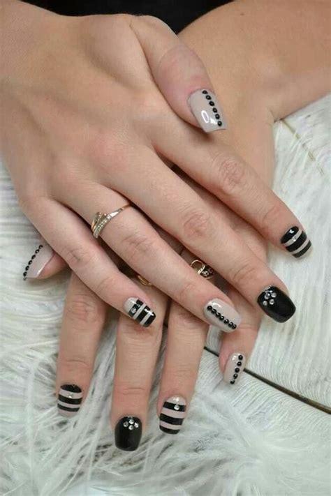 1001+ ideas de uñas de gel   pros y contras de su uso