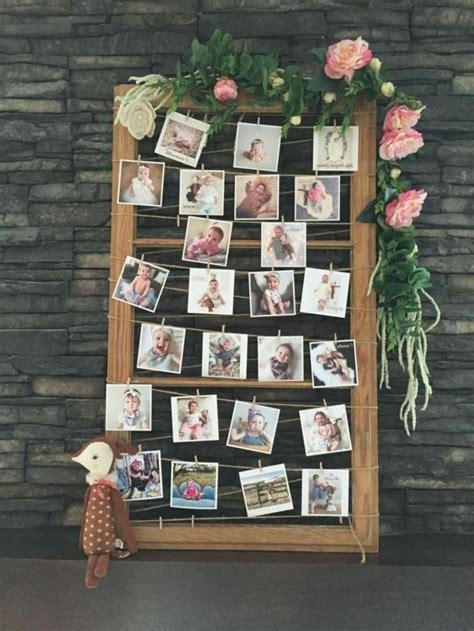 1001 + ideas originales sobre cómo decorar con fotos ...