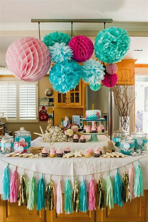 1001+ Ideas para decoracion cumpleaños + tutoriales DIY ...