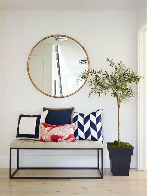 1001 + ideas para decorar las recibidores pequeños ...