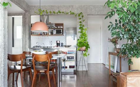 1001 + ideas sobre cómo decorar un salón comedor ...