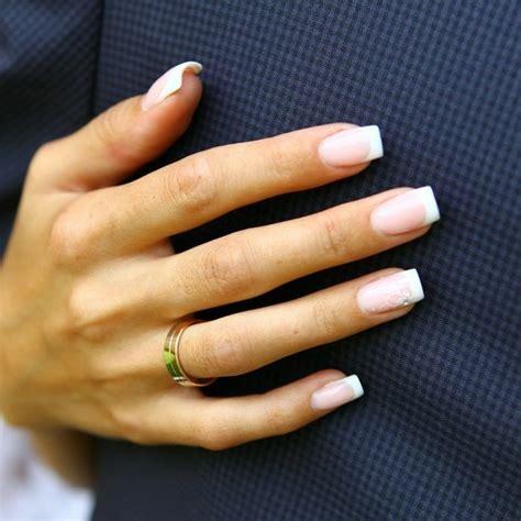 1001 + ideas sobre uñas francesas decoradas 2018 | Uñas ...