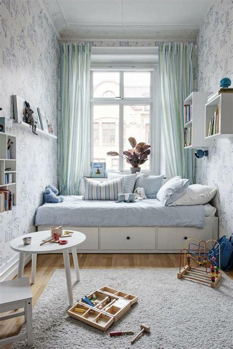 1001 + versions d aménagement de petite chambre enfant
