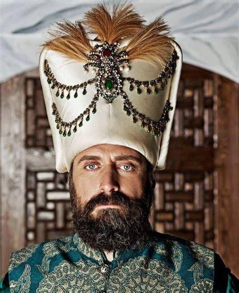 101 best El sultan images on Pinterest   Meryem uzerli ...