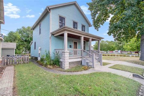 1018 Portage Avenue, South Bend, IN 46616 | MLS 201942160 ...