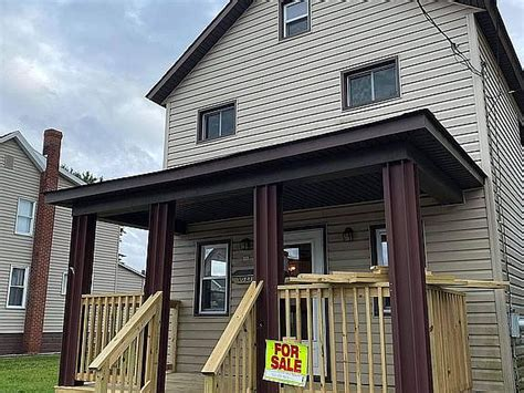 1027 Gillespie Ave, Portage, PA 15946 | MLS #96023559 | Zillow