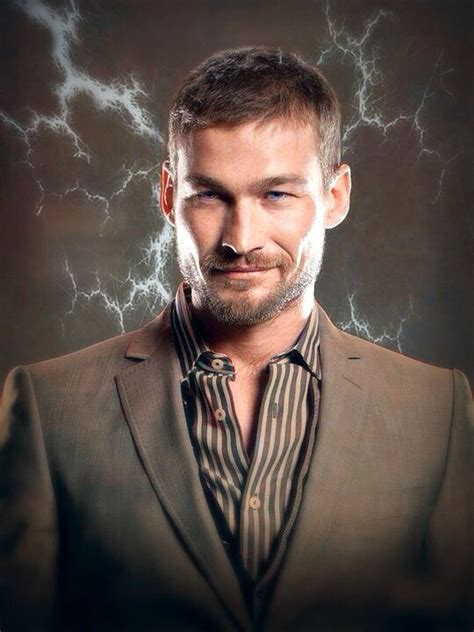 104 best images about Andy Whitfield RIP on Pinterest ...