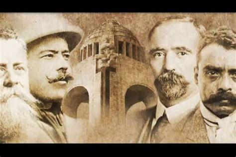 108 años del inicio de la revolución mexicana – Issuespost