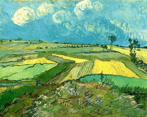 108 best images about Van Gogh Landscape+Trees on ...