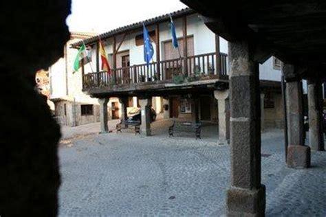 10892 código postal de San Martín de Trevejo
