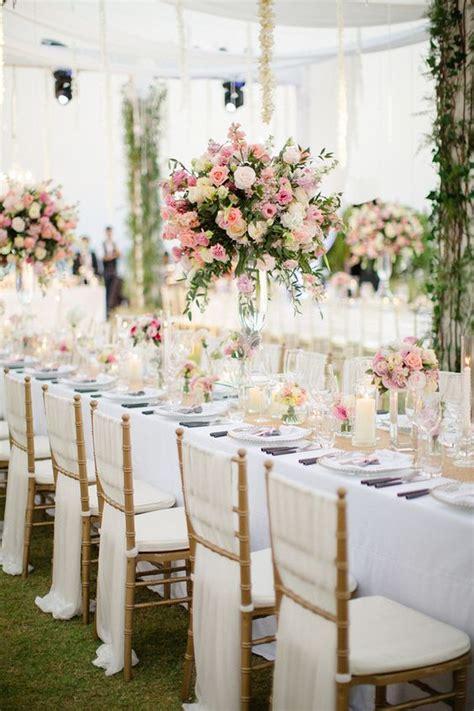 11 arreglos florales para la boda más cuqui del mundo