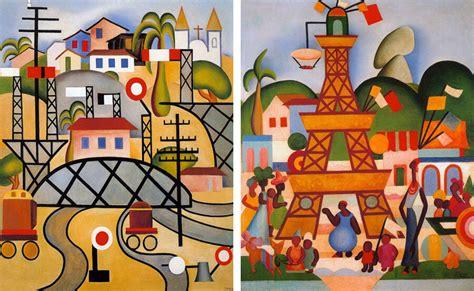 11 artistas brasileiros de arte moderna para você conhecer ...