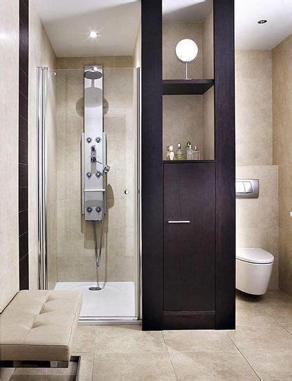 11 Baños pequeños con ducha integrada | House