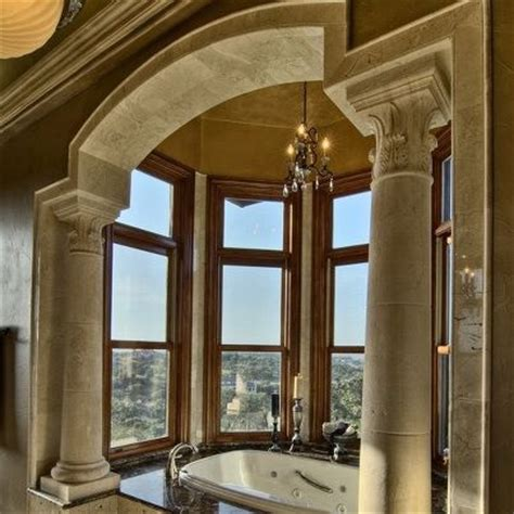 11 best images about Bathroom Pillars & Columns on ...