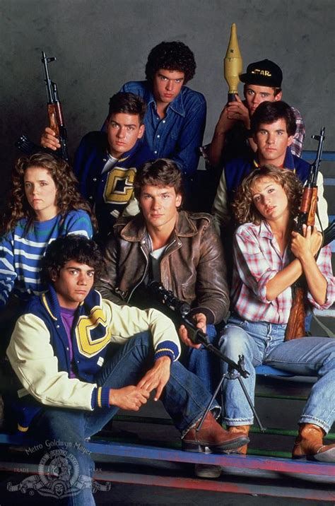 11 best images about Red Dawn on Pinterest | Posts, The ...