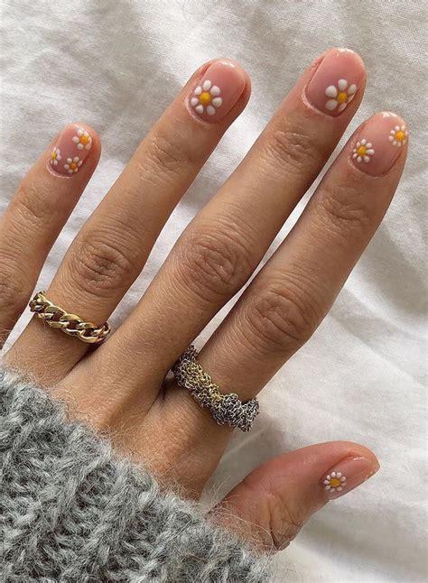 11 diseños de uñas fáciles que puedes hacer en casa  y que ...
