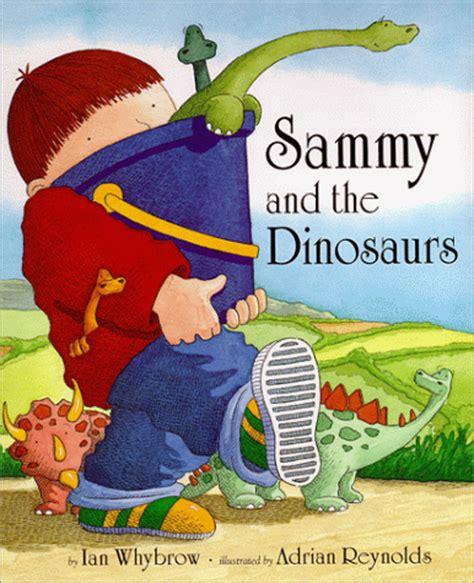 11 Great Dinosaur Books For Kids... or Grownups!