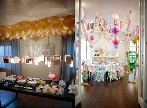 11 ideas de cómo decorar la casa para una fiesta de Año ...