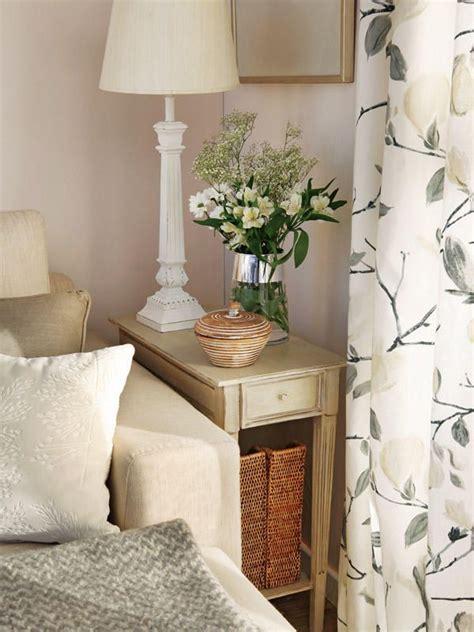 11 ideas de dónde poner una mesita de noche como mueble ...