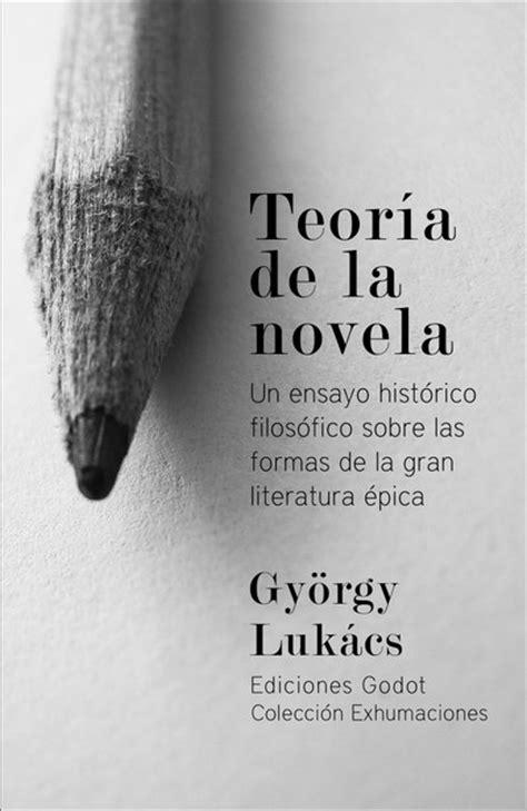 11. LA NOVELA | Sobre poética