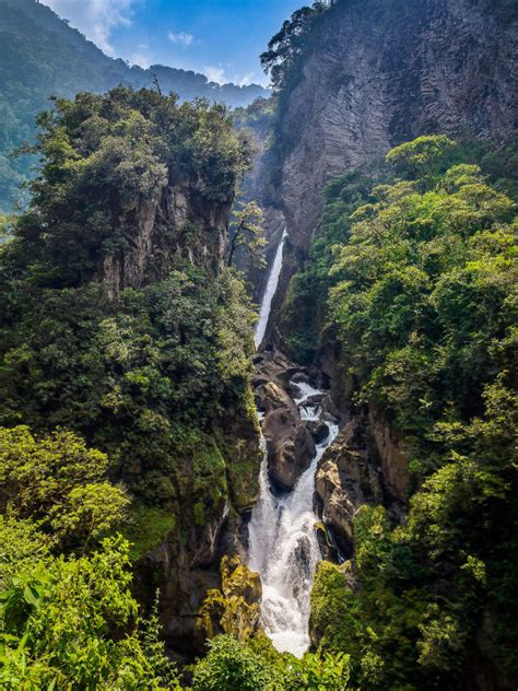 11 Mind Blowing Things to Do in Baños, Ecuador  on a budget