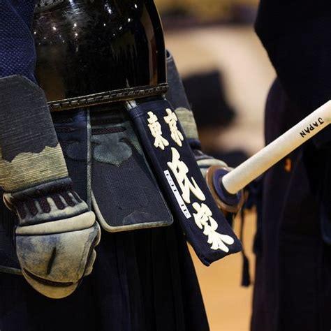 11 Nippon Kendo masters en Madrid | Kendo, Martial arts ...