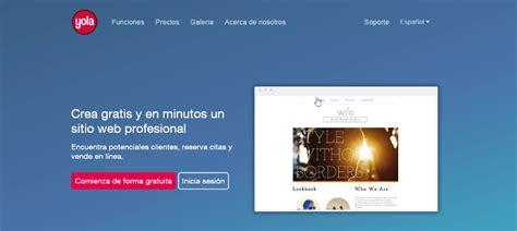11 Plataformas para crear un blog gratis o una página web