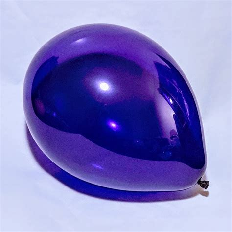 11  Quartz Purple Qualatex Balloons on Storenvy