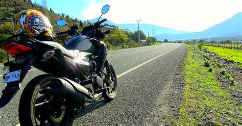 11 Tips para Viajar por México en Motocicleta