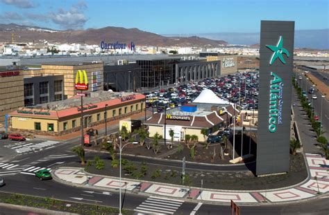 11 Top Shopping Centers Gran Canaria | Rent a Car Best Price