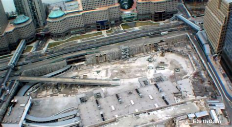 11 Year Time Lapse Shows One World Trade Center Being ...