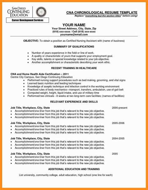12 13 nursing skills to put on a resume ...