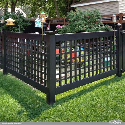 12 Amazing Low Maintenance Fence Ideas | Backyard fences ...