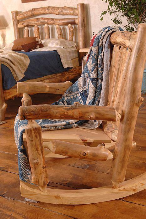 12 amazing pieces of rustic wood furniture   Gardaholic.net