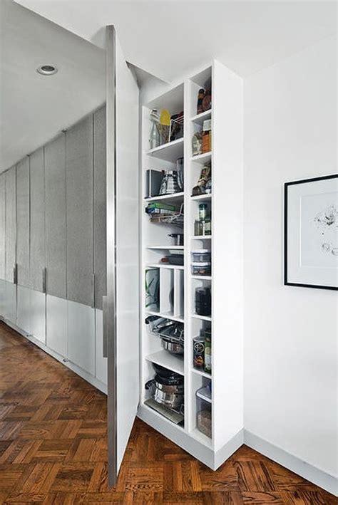 12 armarios y sistemas de almacenaje bien organizados  con ...