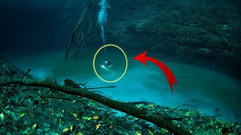 12 Cosas Insólitas Encontradas En El Fondo Del Mar   YouTube