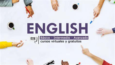 12 cursos online gratis de Inglés en todos los niveles ...