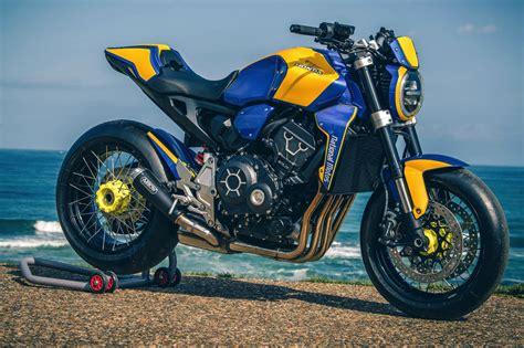 12 Custom Honda CB1000R Motorcycles You Must See