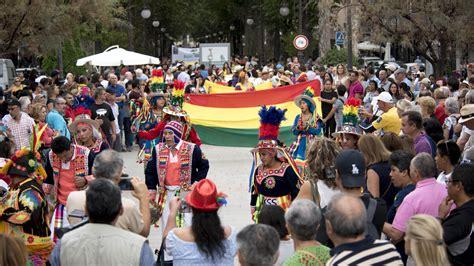 12 de octubre: la fiesta de la Hispanidad... Y del mestizaje