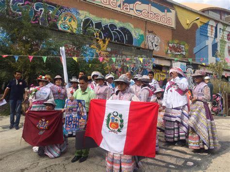 """12 de octubre: """"Nada que celebrar"""": Colectivos indígenas ..."""