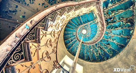 12 Escaleras más originales del mundo | XDViral