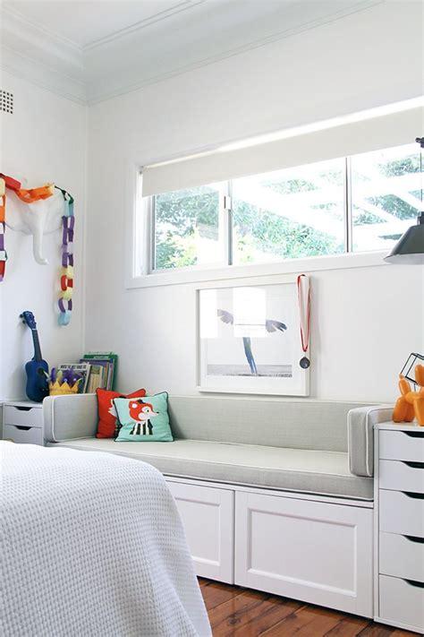 12 Fabulous & Functional DIY Storage Benches | Ikea bench ...