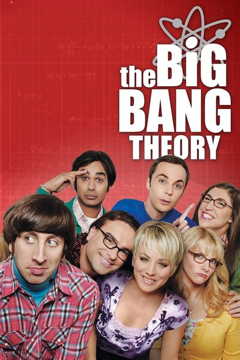 12 Funny Tv Shows Like the Big Bang Theory You Must Watch ...
