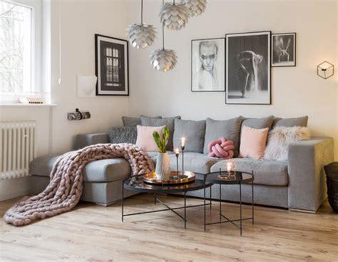 12 ideas de decoración para salones pequeños  fotos ...