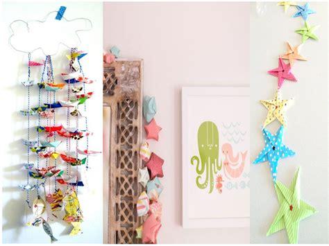 ¡12 ideas económicas para decorar habitaciones infantiles!