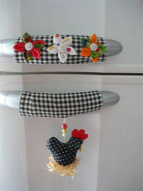 12 Ideas para hacer adornos de tela y fieltro para decorar ...