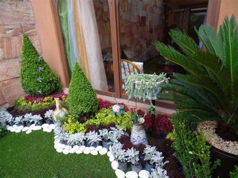 12 ideas para jardines pequeños que puedes hacer ahora mismo