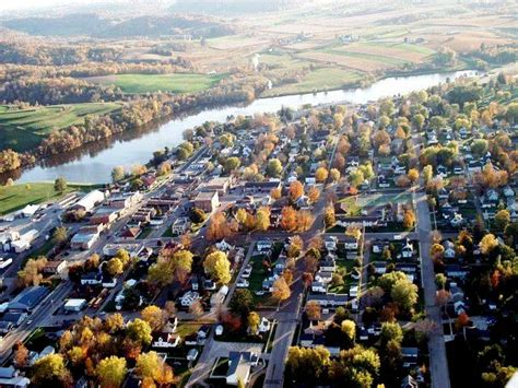 12 Interesting Facts About Highland County  Ohio  | OhFact!